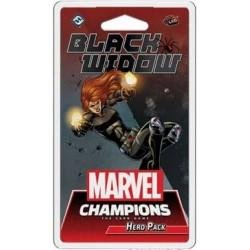 Marvel Champions - Black Widow