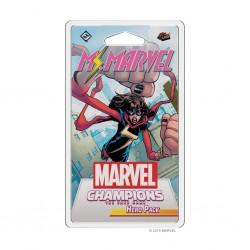 Marvel Champions - Miss Marvel