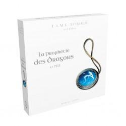 Time Stories - La Prophétie...