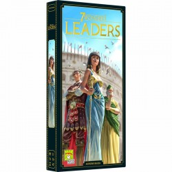 7 Wonders : Leaders,...