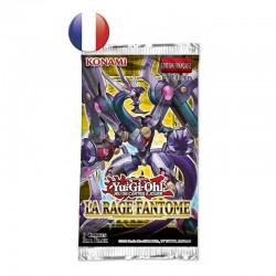 Yu-Gi-Oh! Booster La rage...