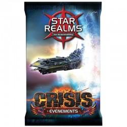 Star Realms Crisis - Evénement