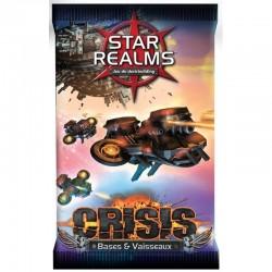 Star Realms Crisis - Base &...