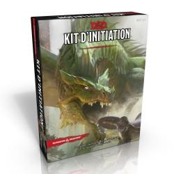 Dungeons & Dragons - Kit...