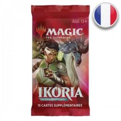 Booster Ikoria, la terre...