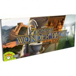 7 Wonders, Wonder Pack