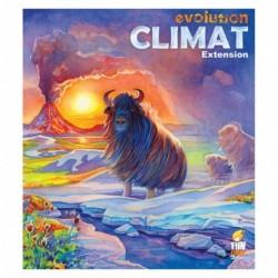 Evolution Ext Climat