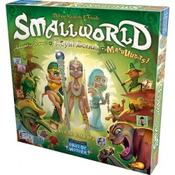 Smallworld - Power Pack...