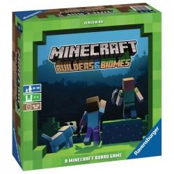 Minecraft, Builders&Biomes