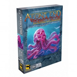 Aeon's End - Ténèbres...