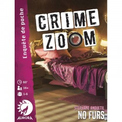 Crime Zoom, No Furs