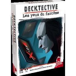 Decktective, Les Yeux du...