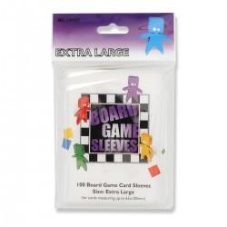 Protège cartes BGS 65x100