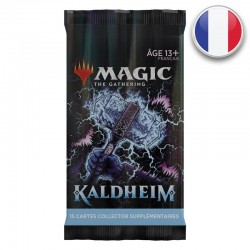 Booster Collector Kaldheim