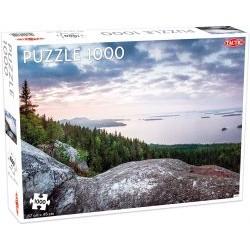 Puzzle 1000 pièces - Koli,...