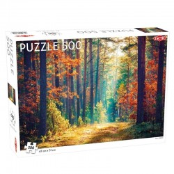 Puzzle 500 pièces - Fall...