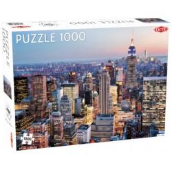 Puzzle 1000 pièces - New York