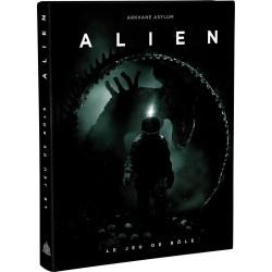 Alien, livre de base