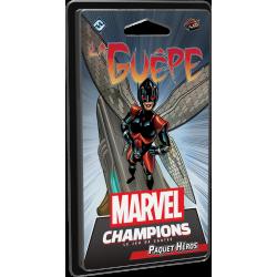 Marvel Champions - La Guêpe