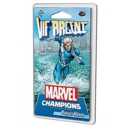 Marvel Champions - Vif Argent