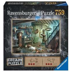 Escape Puzzle - La Cave de...