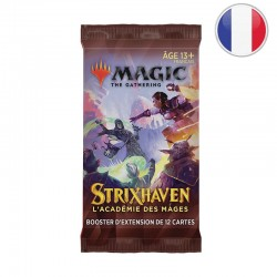 Booster d'extension Strixhaven