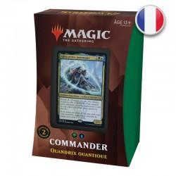 Deck Commander Strixhaven -...