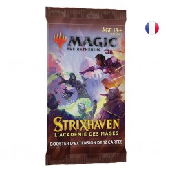 Booster Strixhaven