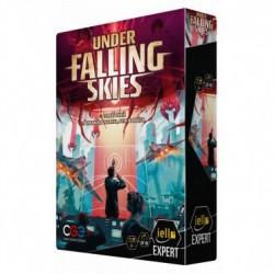 Under Falling Sky