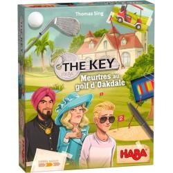 The Key, Meurtres au gold...