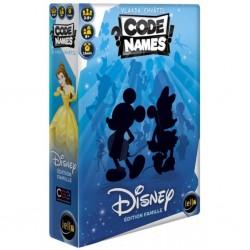 Codenames : Disney