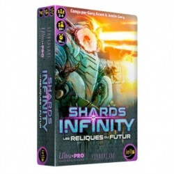 Shards of Infinity : Les...