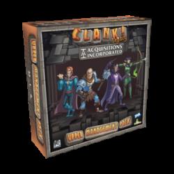 Clank! Legacy :...
