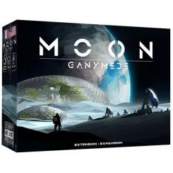 Ganymede - Moon