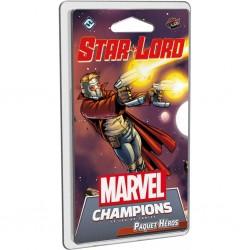 Marvel Champions - Star-Lord