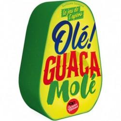 Olé! Guacamolé