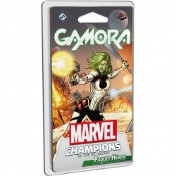 Marvel Champions - Gamora