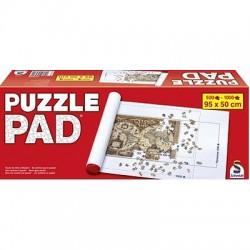 Tapis pour puzzle de 500 à...