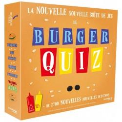 Burger Quizz nouvelle version