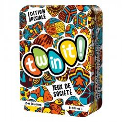 Twin It édition jeu de société