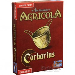 Agricola, Corbarius Deck