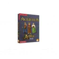 Agricola, Artifex Deck