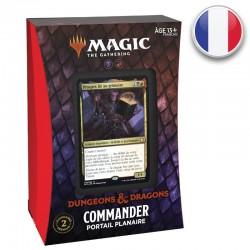 Deck Commander Dungeons et...