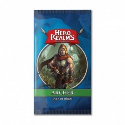 Hero Realms - Deck Archer