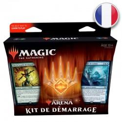 Kit de Démarrage Magic Arena