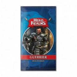 Hero Realms - Deck Guerrier