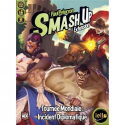 Smash'up - Tournée Mondiale...