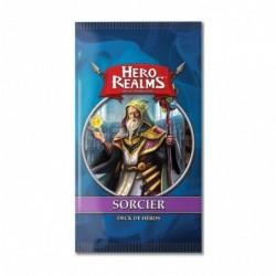 Hero Realms - Deck Sorcier