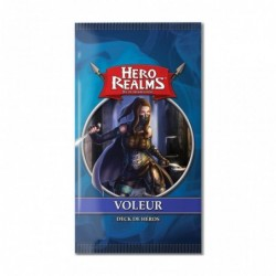 Hero Realms - Deck Voleur
