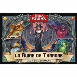 Hero Realms - Les Ruines De...